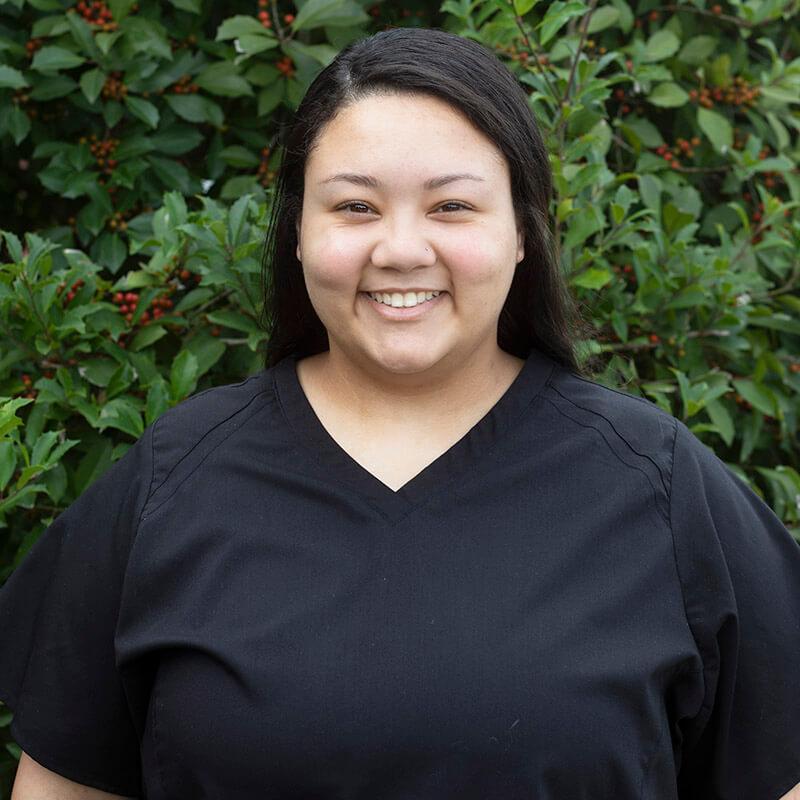 deana thomasville dental center headshot